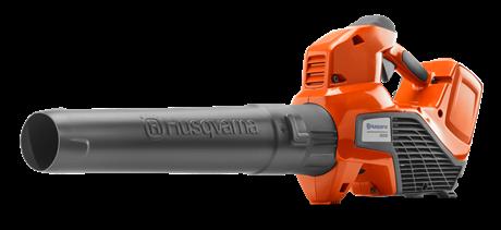 Souffleur Husqvarna à batterie 320 iB