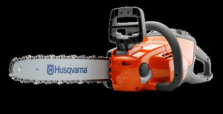Tronçonneuse Husqvarna  à batterie 120i