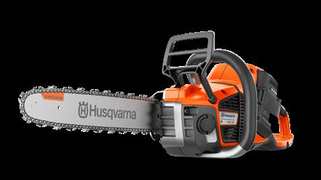 Tronçonneuse Husqvarna à batterie 540 iXP
