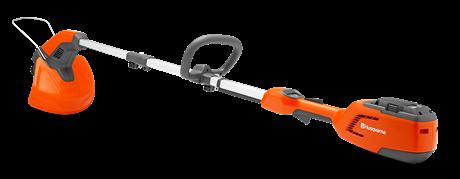 Debroussailleuse coupe bordure a batterie Husqvarna 115iL