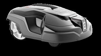 Robot tondeuse Automower Husqvarna 315