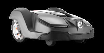 Robot tondeuse Automower Husqvarna 430X