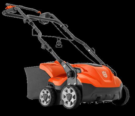 Scarificateur Husqvarna électrique S138C